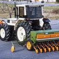 Lamborghini 874-90 Traktor (Quelle: SDF Archiv)