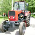 Belarus YuMZ 8040 Traktor (Quelle: Belarus)