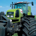 Claas Ares 836 RZ (Quelle: Claas)