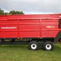 Schuitemaker Feedo 150-25T Futterverteilwagen (Quelle: Schuitemaker)