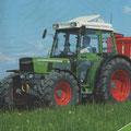Fendt Farmer 260 SA (Quelle: AGCO Fendt)