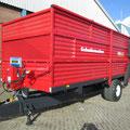 Schuitemaker Feedo 100-20 Futterverteilwagen (Quelle: Schuitemaker)