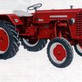IHC McCormick D-219 Traktor (Quelle: Hersteller)