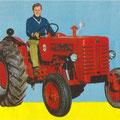 IHC McCormick B275 Traktor (Quelle: Hersteller)