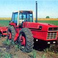 IHC 3588 Traktor (Quelle: Hersteller)