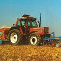 Fiatagri 130-90 DT (Quelle: CNH)