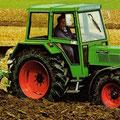 Fendt Farmer 106 LSA (Quelle: AGCO Fendt)