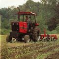 IHC 3288 Traktor mit Kabine (Quelle: Hersteller)