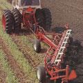 IHC Farmall 1568 Traktor mit V8 Motor (Quelle: Hersteller)