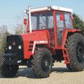 IMT 5135 Traktor (Quelle: Herstellerfoto)