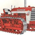 IHC T-340 Raupentraktor (Quelle: Hersteller)