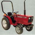 IHC 234 Kleintraktor (Quelle: Hersteller)