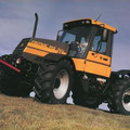 JCB Fastrac 145-65 Turbo (Quelle: Hersteller)