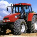 Case IH CS 120 (Quelle: Case IH)