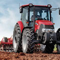 Case IH Farmall 115A (Quelle: Case IH)