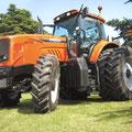 AGCO RT 155A Allradtraktor (Quelle: AGCO)