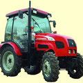 Belarus T-60 Traktor (Quelle: Belarus)