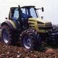 Hürlimann 2000 SX Großtraktor (Quelle: SDF Archiv)