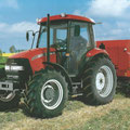 Case IH JX 85 (Quelle: Case IH)