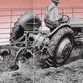 Ford 9N Traktor (Quelle: CNH)