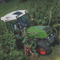 Fendt Farmer 208 VA (Quelle: AGCO Fendt)