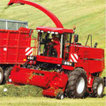 Case IH Mammut 8790 (Quelle: Case IH)