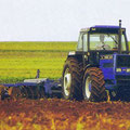 Ford 8430, 8630 und 8830 in Brasilien (Quelle: CNH)