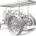 IHC Type A15HP Traktor (Quelle: Hersteller)