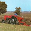 IMT 540 Traktor (Quelle: Hersteller)