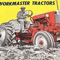 Ford 541 Traktor (Quelle: CNH)