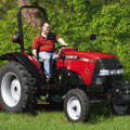 Case IH Farmall 45A (Quelle: Case IH)