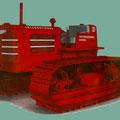 IHC TD-14 Raupentraktor (Quelle: Hersteller)