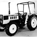 Lamborghini 550 DT Allradtraktor (Quelle: SDF Archiv)
