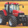 Case IH MX 135 (Quelle: Case IH)