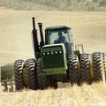John Deere 8960 Knicklenker Traktor (Quelle: John Deere)