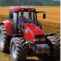 Case IH CS 150 (Quelle: Case IH)