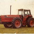 IHC 3388 Traktor (Quelle: Hersteller)