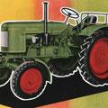 Fendt Dieselross FL 236 (AGCO Fendt)