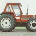 Fiat 880 DT5 Allradtraktor (Quelle: CNH)