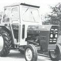IMT 542 Traktor (Quelle: Hersteller)
