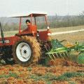 Fiatagri 70-66S Hinterradmaschine (Quelle: CNH)