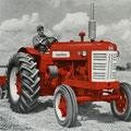 IHC W-450 Traktor (Quelle: Hersteller)