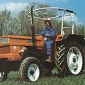 Fiat 480 Traktor (Quelle: CNH)