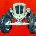 Lamborghini 1R DT Allradtraktor (Quelle: SDF Archiv)