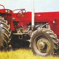 IMT 579 Traktor (Quelle: Hersteller)