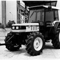 Lamborghini 700 Allradtraktor mit Kabine (Quelle: SDF Archiv)