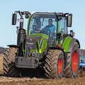 Fendt 314 Vario DynamicPerformance (Quelle: AGCO Fendt)