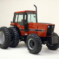 IHC 5088 Traktor mit Kabine und Allrad (Quelle: Wisconsin Historical Society)