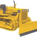 IHC 500C Raupentraktor (Quelle: Hersteller)