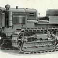 IHC T-20 Raupentraktor (Quelle: Hersteller)